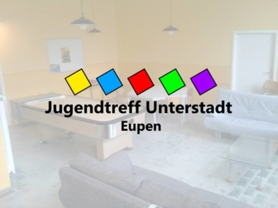 Jugendtreff Unterstadt logo anbieter