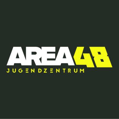 Area48 logo anbieter