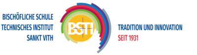 Bischhöfliche Schule St.Vith logo anbieter