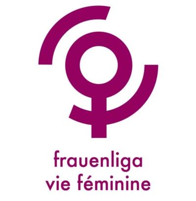 Frauenliga logo anbieter