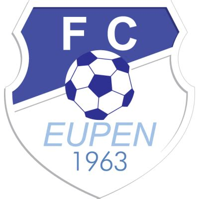 FC Eupen 1963 logo anbieter