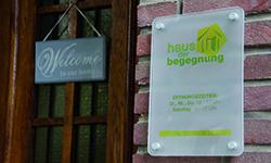 Das Haus der Begegnung image news emja.be