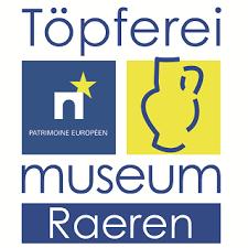 Töpfereimuseum Raeren logo anbieter