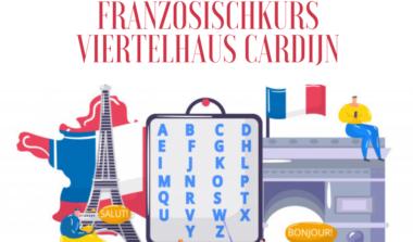 EHRENAMTLICHE(R) HELFER(IN) GESUCHT FÜR DEN FRANZÖSISCHKURS IM VIERTELHAUS CARDIJN image news emja.be