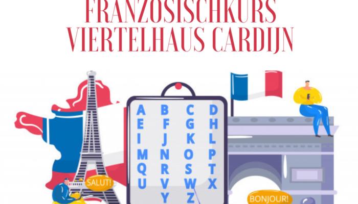 EHRENAMTLICHE(R) HELFER(IN) GESUCHT FÜR DEN FRANZÖSISCHKURS IM VIERTELHAUS CARDIJN angebote emja