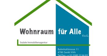 Wohnraum für Alle logo anbieter