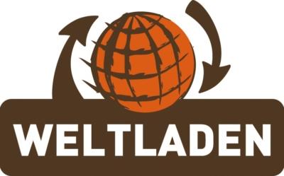 Weltladen logo anbieter