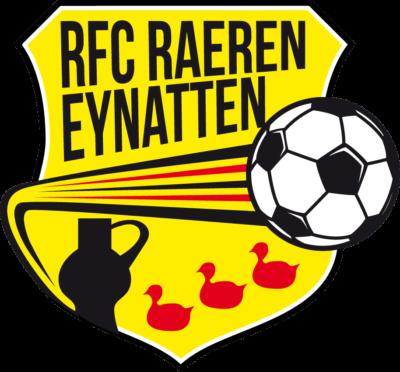 RFC Raeren-Eynatten VoG logo anbieter