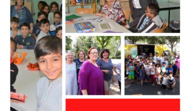 Dringend Ehrenamtliche für die Hausaufgabenschule gesucht! image news emja.be