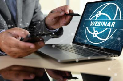 Info-Webinar logo anbieter