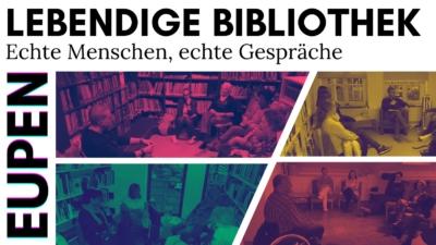 Lebendige Bibliothek logo anbieter